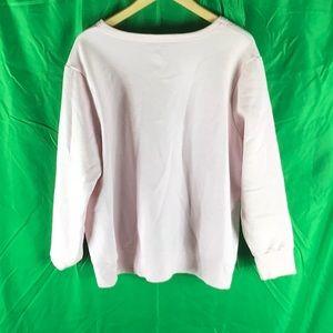 soft sweats Shirts & Tops - Girls soft sweats size 2x